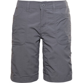 The North Face Horizon Sunnyside Pantalones cortos Mujer, vanadis grey